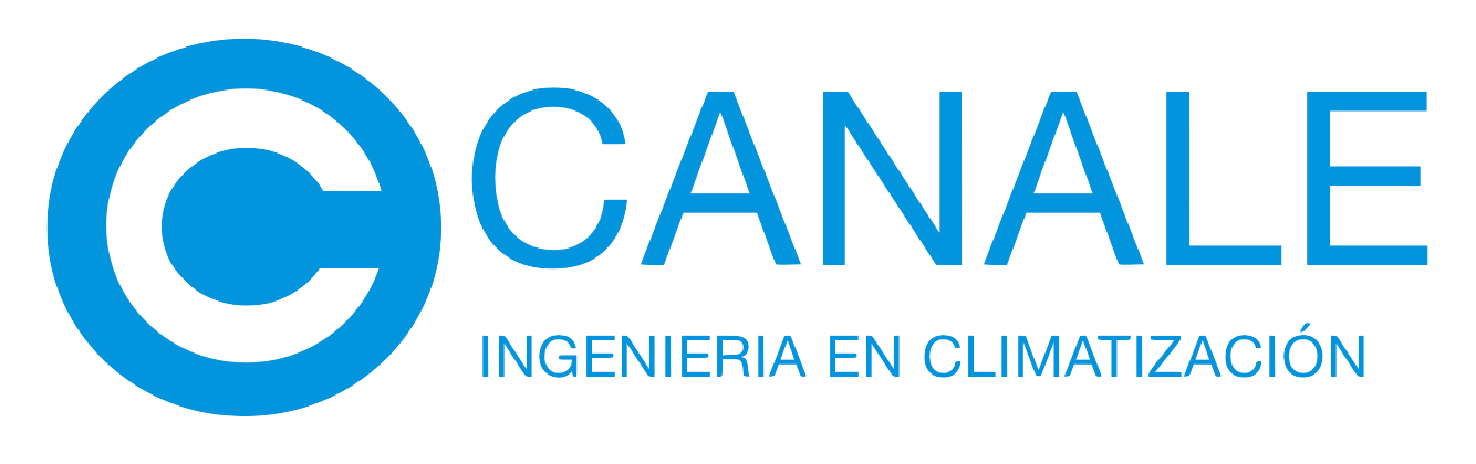 CANALE LOGO CLIMA 2
